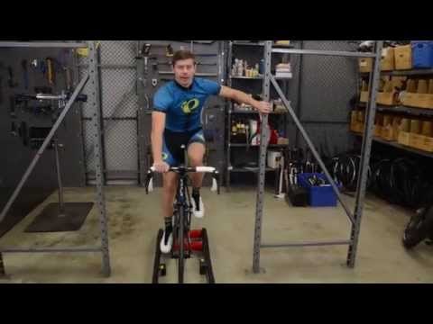 How To Ride Rollers