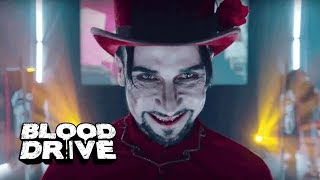 Blood Drive | 1.12 - Preview #2