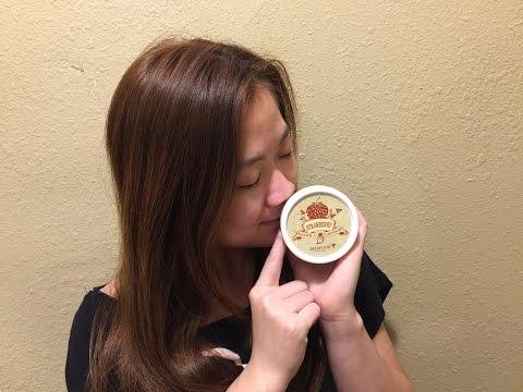 Black Sugar Strawberry Mask Wash Off by Skinfood #4