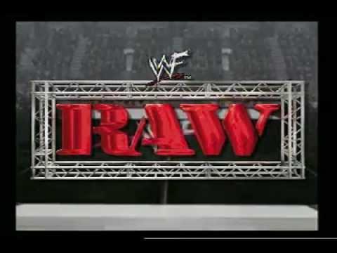 Trailer de WWE Raw