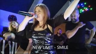 New Limit - Smile [ Live ] @ ¡Remember Pont Aeri Paladium! Platja D'Aro 2018