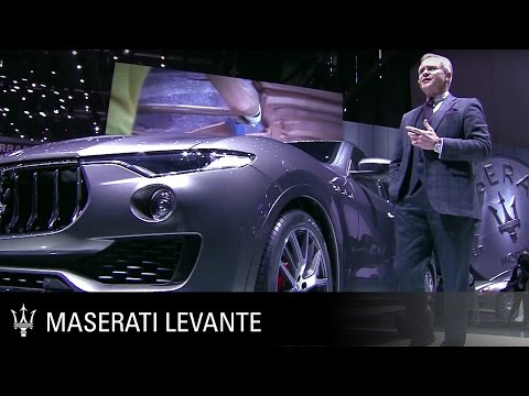 Maserati-Levante-Global-Premiere-Geneva-International-Motor-Show-2016