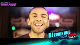 Club DB Lounge – Latino 96.3 – DJ Eddie One