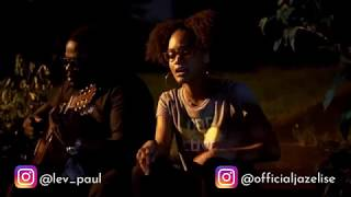 Dre Island Ft Popcaan   We Pray (Acoustic Cover By Jaz Elise)