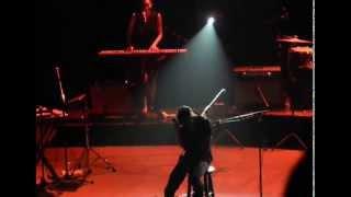 Asaf Avidan - Gold Shadow - Montreal - Feb 7, 2015