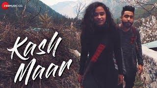 Kash Maar - MellowD ft. Avani | DJ Ruchir