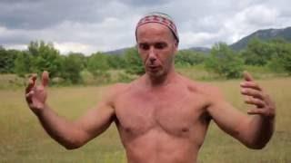 """""""Секретное"""" упражнение для мозга и против ВСД"""