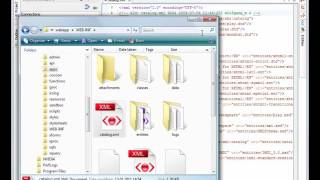 Running XQuery Against an eXist XML Database in Oxygen XML Editor 12.1