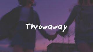 SG Lewis Ft. Clairo   Throwaway (Lyrics)