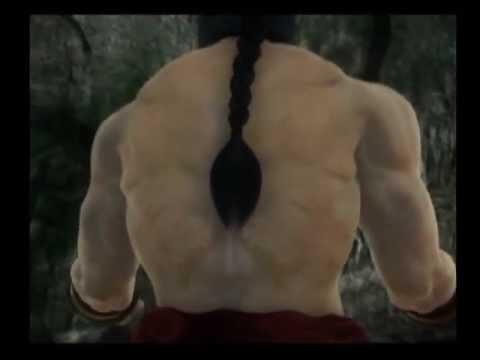 Tekken 5 Walkthrough Devil Jin Ending By Agamakus Game Video Walkthroughs