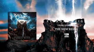 BORN OF OSIRIS - The New Reign