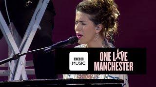 <b>Imogen Heap</b>  Hide And Seek One Love Manchester