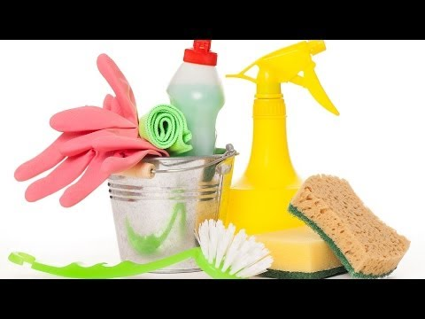Top 5 Green Cleaning Supplies | Green Living