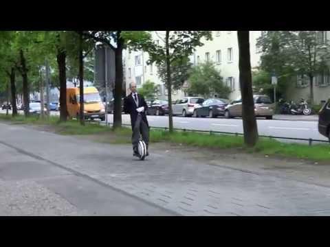 spenden-butler.de - Ein erster Clip aus München