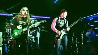 Video MALASHIKOW - KOUKEJ VSTÁT(live)