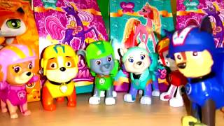 НАСТЮШИК Детский развлекательный канал Щенячий Патруль Свинка Пеппа Видео для детей Беби Бон