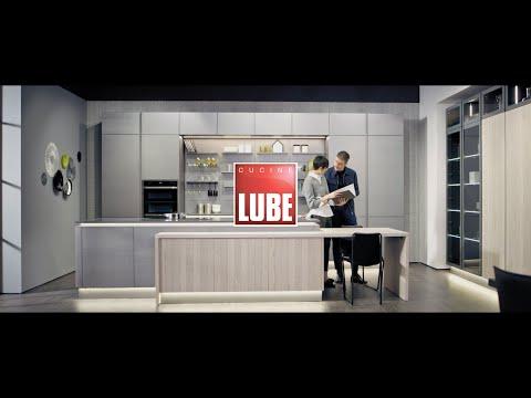 Cucine LUBE - Storie da Vivere, episodio 1