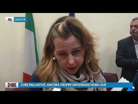 TG SANITA' AGENZIA DIRE IL REGISTRO NAZIONALE DEI TUMORI È LEGGE