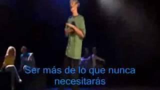Aaron Carter- One Better (Subtitulada)