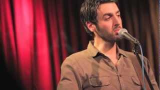 """Ari Hest- """"Less"""" (Live at 92Y Tribeca)"""