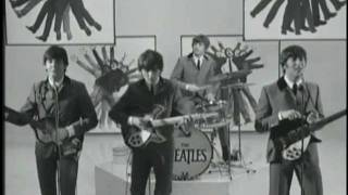 The Beatles - Live at the BBC