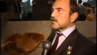 """Регионы -""""Прямая речь"""". Репортаж об Илесе Татаеве."""