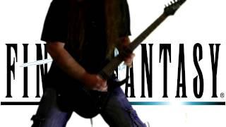 Final Fantasy I - Matoya's Cave on guitar