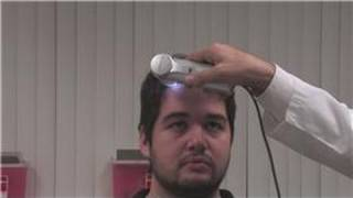 Receding Hairlines and Baldness : How to Detect Balding