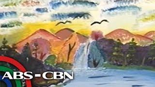 TV Patrol Southern Tagalog: Pagpipinta, padagos isinabuhay kan mga estudyante