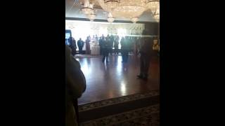 Vanessa father daughter dance