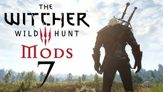 WITCHER 3 MODS 7 - Script Merger and More