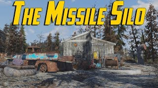 Fallout 76 - The Missile Silo