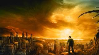 The Eden Project – Kairos