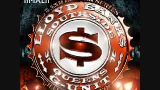 Lloyd Banks - Party N Bullshit