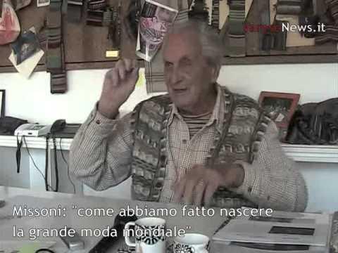 """Missoni parte 3: come hanno inventato la """"moda milanese"""""""