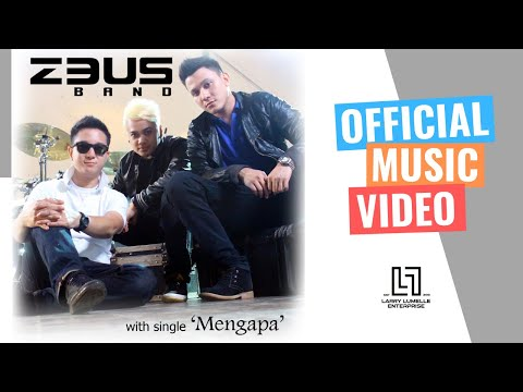 Z3US Band - Mengapa (Official Music Video)