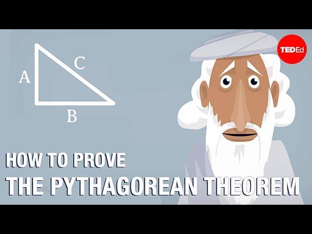 İngilizce'de Pythagoras Video Telaffuz