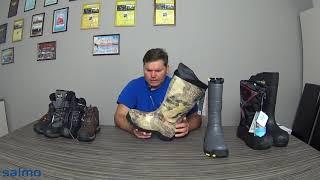 Ботинки сша для рыбалки в украине 2020