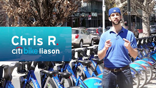 3 Citi Bike Pro Tips to Optimize your New York Experience