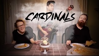 """Boston's Own Cardinals Reveal Their Inner Beauty in """"When I'm Gone"""" Acoustic Vid"""