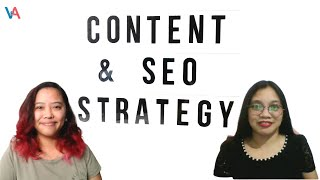 How To Become A Content And SEO Strategist Working From Home | Ate Interviews Kareen Liez Datoy