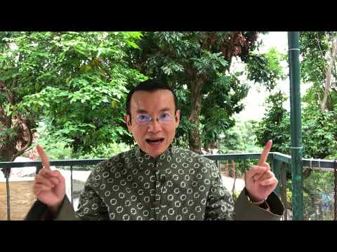 "Dr. Cantonese: How to say How are you? and ""Have you eaten rice"" in Cantonese"