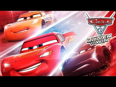 Download Lets Play CARS 3 Deutsch #1 – Rasen mit McQueen! | CARS 3 Driven to Win PS4 Pro Gameplay German Mp4 HD Video and MP3