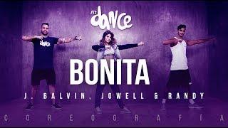 Bonita - J. Balvin, Jowell & Randy  Choreography  Fitdance Life
