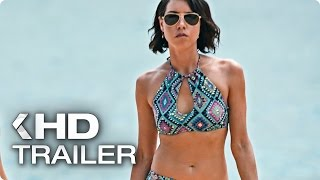 MIKE AND DAVE NEED WEDDING DATES Official Trailer 2016