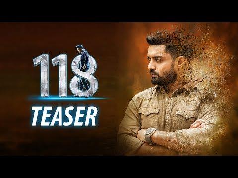 Kalyan Ram's 118 Teaser