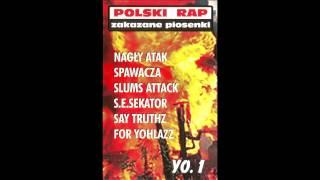 09. Nagły Atak Spawacza - Promienista 24 (feat. Fasola) (PH Kopalnia - YO.1)