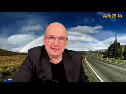 Live Apg29 med Christer Åberg