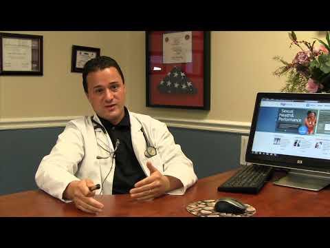 A krónikus prosztatitis fertőzés