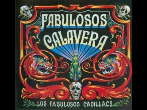 Fabulosos Calavera / Hoy Llore Cancion (con Ruben Blades) (7/13)